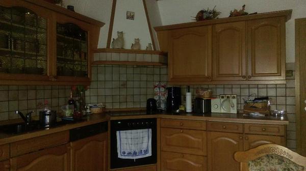 Landhauskuche gebraucht in gelsenkirchen kuchenzeilen for Landhausküche gebraucht