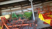 Landwirtschaftliche Maschinen und