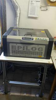 Lasergraviermaschine cameo