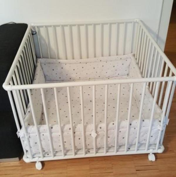 laufgitter einlage kaufen gebraucht und g nstig. Black Bedroom Furniture Sets. Home Design Ideas