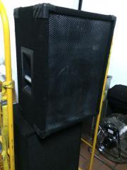 Lautsprecherboxen Typ: the