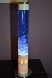 lavalampe blau haushalt m bel gebraucht und neu. Black Bedroom Furniture Sets. Home Design Ideas
