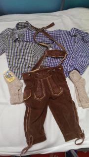 Lederhose und Hemden