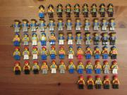 LEGO 62 Stück