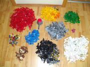 Lego Bausteine cca.