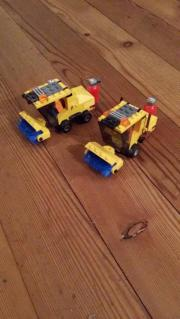 Lego City 7242