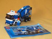 Lego City - Betonmischer