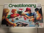 LEGO CREATIONARY 3844