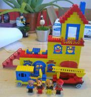 Lego-Fabuland Nr.