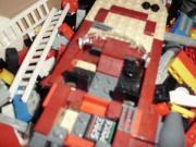 LEGO RIESEN KONVOLUT