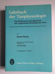 Lehrbuch der Tierphysiologie -