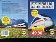 Lidl-Deutsche Bahn