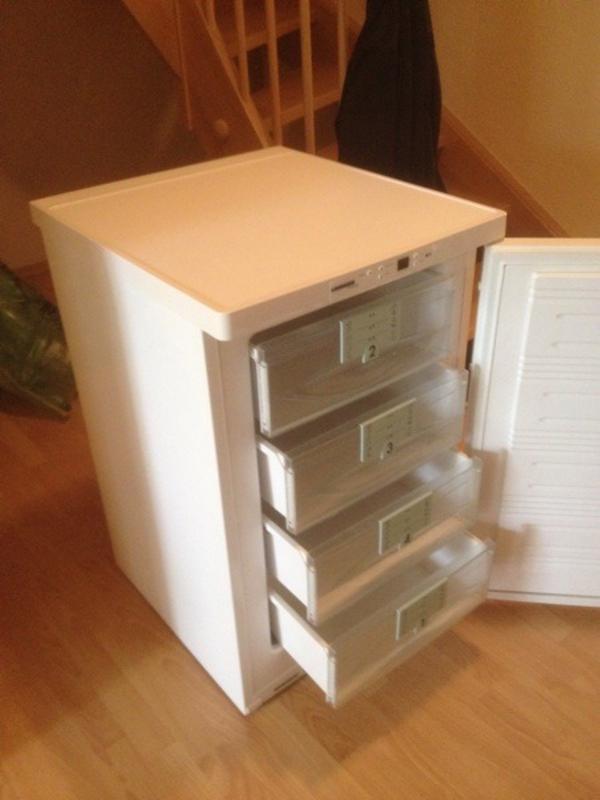 gefrierger te k hlschr nke haushaltsger te wiesbaden gebraucht kaufen. Black Bedroom Furniture Sets. Home Design Ideas