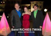 Liveband RiCHiES TWiNS -