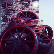 Locawheels 24 Zoll*