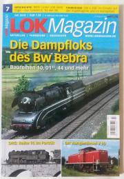 Lok Magazin Die