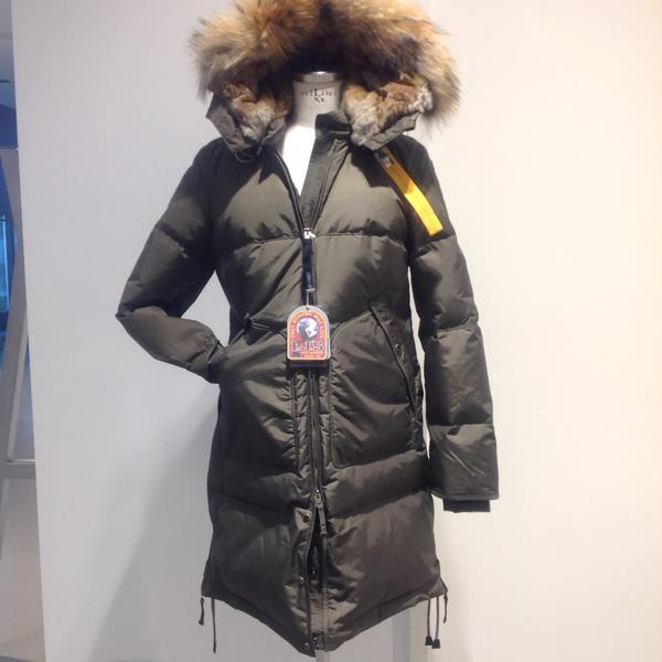 parajumpers long bear m