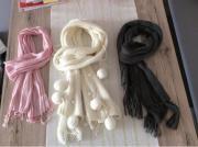 Loop-Schals und