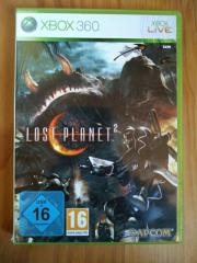 LOST PLANET 2 -