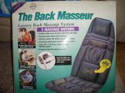 Luxus Massage System