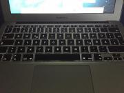 """MacBook Air 11,6\"""" 07.2011 i5 1,6GHz, 4GB, 128GB - MC969D/A Verkaufe MacBook Air 11,6\"""" 07.2011 i5 1,6GHz, 4GB, 128GB wie NEU -MC969D/A Artikelzustand: Das Macbook Air ist technisch voll funktionsfähig, ... 510,- D-60489Frankfurt Rödelheim Heute, 12:04 Uh - MacBook Air 11,6"""" 07.2011 i5 1,6GHz, 4GB, 128GB - MC969D/A Verkaufe MacBook Air 11,6"""" 07.2011 i5 1,6GHz, 4GB, 128GB wie NEU -MC969D/A Artikelzustand: Das Macbook Air ist technisch voll funktionsfähig"""