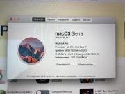 """MacBook pro 15\"""" Verkaufe ein MacBook Pro 15 Mitte 2012 mit folgenden Spezifikationen: Intel i7 2.3 Ghz Prozessor 8 GB RAM 1600 Mhz Intel HD Graphics 4000 1536 MB ... 800,- D-85467Neuching Heute, 16:53 Uhr, Neuching - MacBook pro 15"""" Verkaufe ein MacBook Pro 15 Mitte 2012 mit folgenden Spezifikationen: Intel i7 2.3 Ghz Prozessor 8 GB RAM 1600 Mhz Intel HD Graphics 4000 1536 MB"""