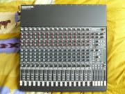 MACKIE clr 1604