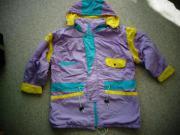 Mädchenbekleidung Jacke Übergangsjacke