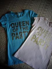 Mädchenbekleidung T-Shirts