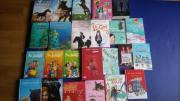 Mädchenbücher (Teenager)