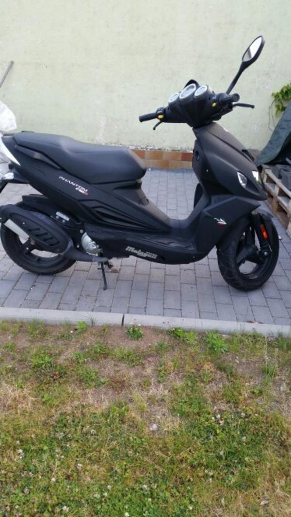 Malaguti Roller In Mannheim Sonstige Motorroller Kaufen