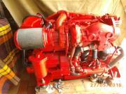 Marine Diesel Bootsmotor