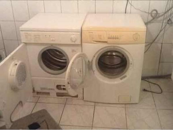 markenger te g nstig abzugeben in schefflenz waschmaschinen kaufen und verkaufen ber. Black Bedroom Furniture Sets. Home Design Ideas