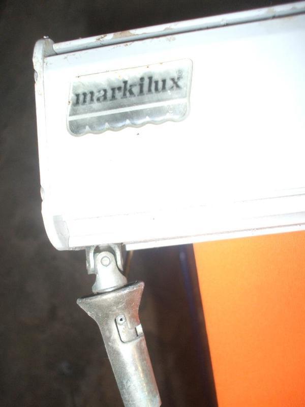 Markilux Seitliche Blend Markise In Ettlingen Fenster