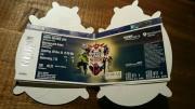 Marvel Universe Live! Musical Hamburg Hallo ich verkaufe zwei Karten für die Live Show Marvel Universe Live! In Hamburg. Plätze Unterrang / EG / Reihe 1 / Platz 9 und 10. Leider ... 80,- D-60433Frankfurt Eschersheim Heute, 21:13 Uhr, Frankfurt Eschersheim - Marvel Universe Live! Musical Hamburg Hallo ich verkaufe zwei Karten für die Live Show Marvel Universe Live! In Hamburg. Plätze Unterrang / EG / Reihe 1 / Platz 9 und 10. Leider