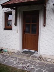 Massivholzmöbel/Kunststofffenster/Haustüren/