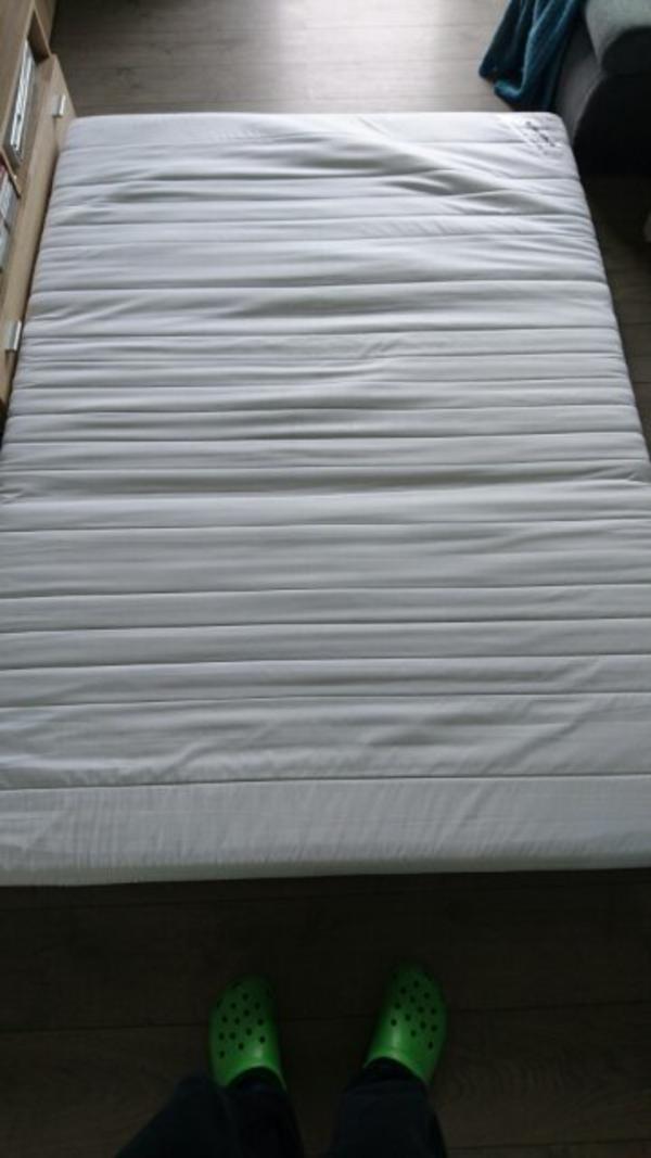 matratze 140x200 kaufen gebraucht und g nstig. Black Bedroom Furniture Sets. Home Design Ideas