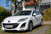Mazda 3 Sportsline!!!