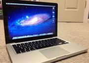 McBook Pro 13