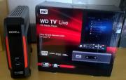 Media Player WD