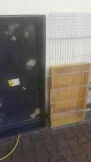 Meerschweinchen/Hasenkäfig