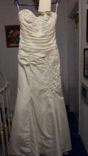 Mega tolles Brautkleid
