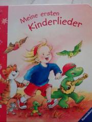 Meine ersten Kinderlieder