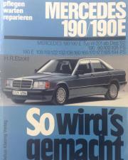 Mercedes 190/190E