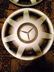 Mercedes Benz Radkappen
