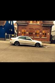 Mercedes E280 CDI-