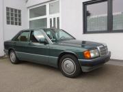 Mercedes W201 190