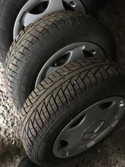 Mercedes Winter reifen