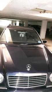 Merceds Benz E