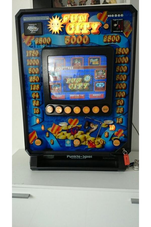 merkur spielautomaten preis